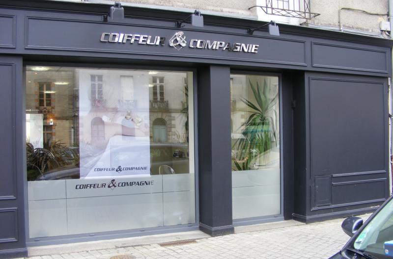 Salon de coiffure rennes et ille et vilaine 35 coiffeur compagnie - Leclerc saint gregoire horaires ...