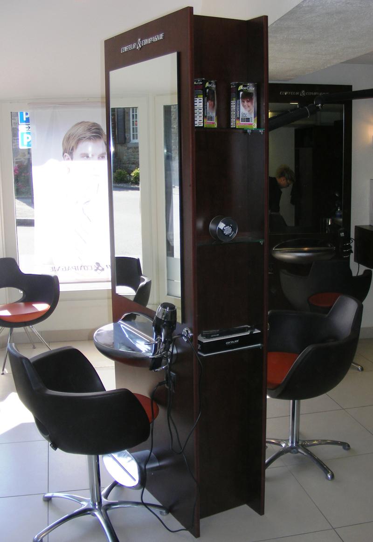 Salon De Coiffure Rennes Et Ille-et-Vilaine 35 - Coiffeur U0026 Compagnie