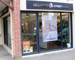 HOLDEX coiffure-et-compagnie - ORGERES - COIFFEUR & COMPAGNIE NOYAL CHÂTILLON SUR SEICHE (35)